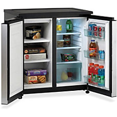 Avanti Side by side Refrigerator 550