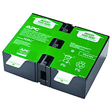 APC APCRBC124 Replacement UPS Lead Acid