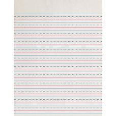 Pacon Broken Midline Writing Paper Grade