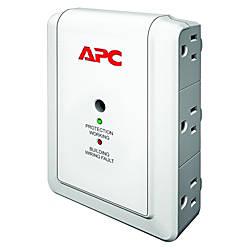 APC by Schneider Electric SurgeArrest Essential