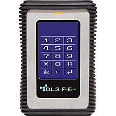 DataLocker DL3 FE FIPS Edition 2