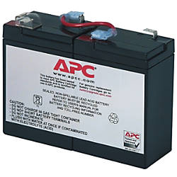 APC Replacement Battery Cartridge 1