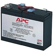 APC Replacement Battery Cartridge 1