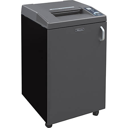 Fellowes® Fortishred™ HS-1010 10-Sheet High-Security Shredder