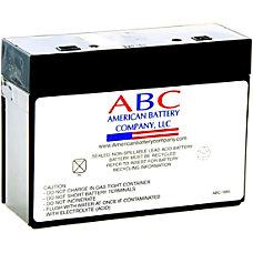 APC Replacement Battery Cartridge 4500 mAh