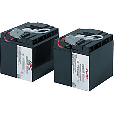 APC Replacement Battery Cartridge 11 Maintenance