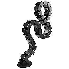 Mount It Cable Management Spine 50