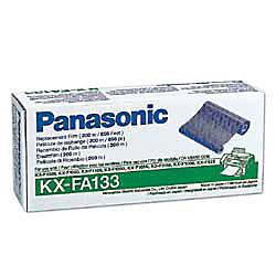 Panasonic KX FA133 Black Imaging Film