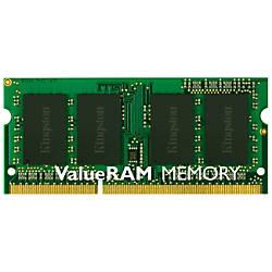 Kingston ValueRAM 4GB DDR3 SDRAM Memory