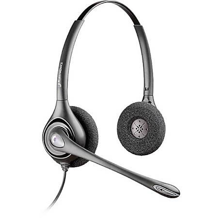 Plantronics SupraPlus Office Headset