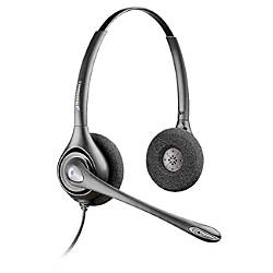 Plantronics SupraPlus Office Headset