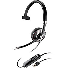 Plantronics Blackwire C710 Headset Mono USB