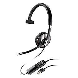 Plantronics Blackwire C710 M Headset