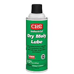 CRC Dry Moly Lubricant Aerosol Spray
