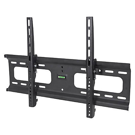 """Manhattan Universal Tilting Wall Mount - Supports One 37"""" - 70"""" Display up to 165 lbs"""