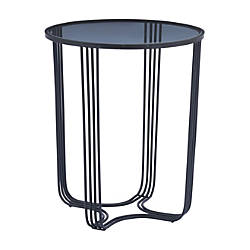 Zuo Modern Tempo End Table Round