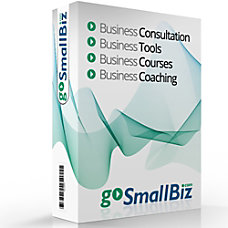 Unlimited Small Business Consultation