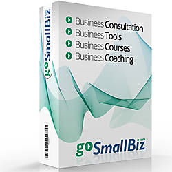 Unlimited Small Business Consultation Download Version