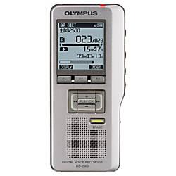 Olympus DS 2500 2GB Digital Voice