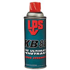 KB 88 13 OZ NET AEROSOLCAN