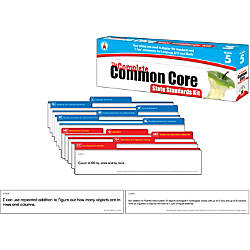 Carson Dellosa Complete Common Core State