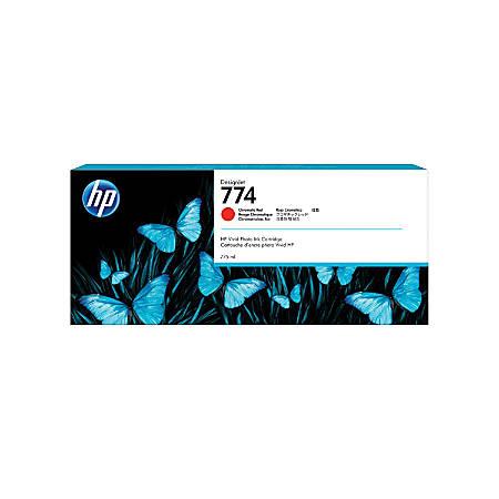 HP Designjet 774 Matte Black/Cyan Printhead (P2W02A)