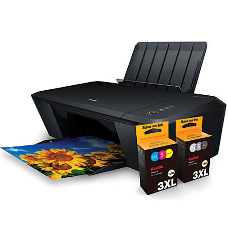 Print Kodak Verit 55W Mega Eco Wireless