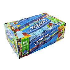 Capri Sun Variety Pack 6 Oz