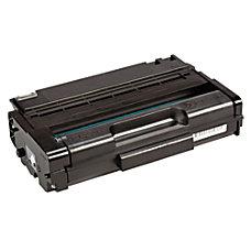 Ricoh 406464 Black Toner Cartridge