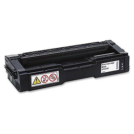 Ricoh Type SP C310HA Toner Cartridge - Laser - High Yield - 6500 Pages - Black - 1 Each