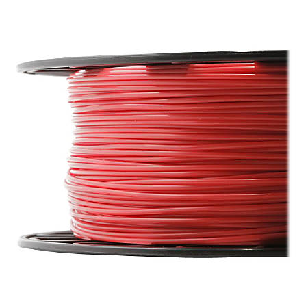 Robox - Dynamite red - 21.2 oz - ABS filament (3D) - for Robox