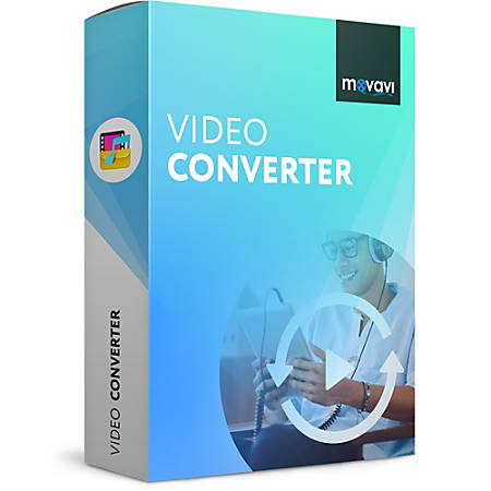 Movavi Video Converter for Mac 8 Business Edition, Download Version