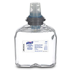 PURELL Advanced Hand Sanitizer Foam Refill