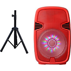 IQ Sound Portable Bluetooth Speaker System