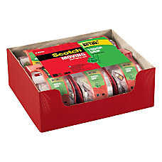 Scotch Tough Grip Moving Packing Tape
