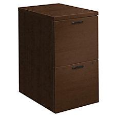HON 10500 Series Mocha Laminate Furniture