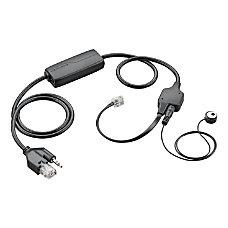 Plantronics Savi APV 63 Electronic Hookswitch