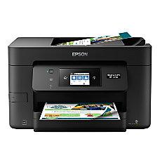 Epson WorkForce Pro WF 4720 Wireless