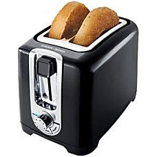 Black Decker TR1256B Toaster