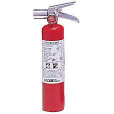 25LB FIRE EXTINGUISHR