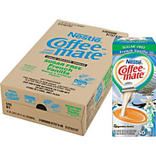 Nestl eacute Coffee mate Coffee Creamer