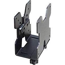 Ergotron CPU Mount for Thin Client