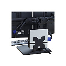 Ergotron Thin Client Mount Mounting kit