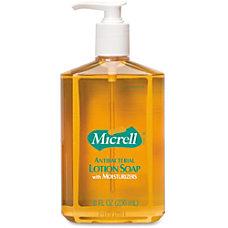 Micrell Antibacterial Lotion Soap 8 fl