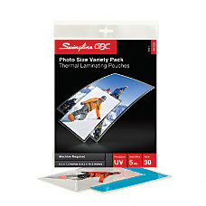 Swingline GBC EZUse Thermal Laminating Photo