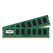 Crucial 4GB 2 x 2 GB