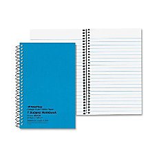 Rediform Kolor Kraft 1 Subject Notebooks