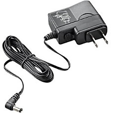 Plantronics AC Power Supply For Headset