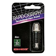 Koh I Noor Rapidograph No 72D