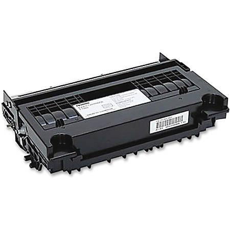 Toshiba Toner Cartridge - Laser - 10000 Pages - Black - 1 Each
